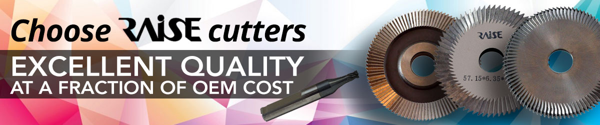 OEM & Aftermarket Cutters