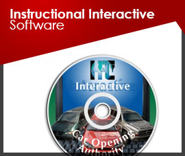 INSTRUCTIONAL INTERACTIVE SOFTWARE