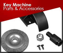 CUTTERS, PARTS & ACCESSORIES