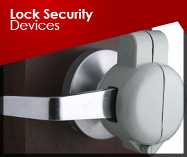 LOCK SECURITY DEVICES