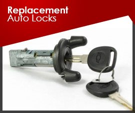 REPLACEMENT AUTO LOCKS