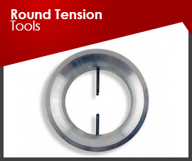 Round Tension Tools