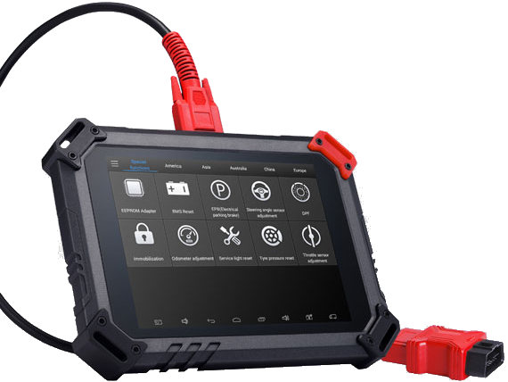 Autopropad Programmer With Free 1st Year Subscription Xtool
