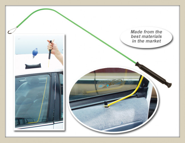 Car Door Lockout Kit >> Button Master by Access Tools™