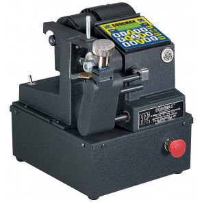 CodeMax Machine with 240 Volt Motor