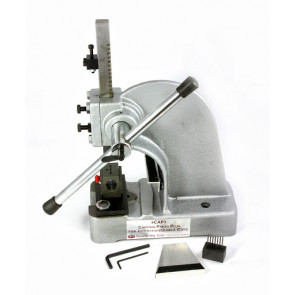 I-Core Capping Press Plus