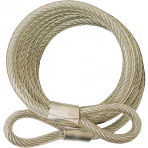 "ABUS 66 Cable (5/16"" Diameter x 6' Length)"