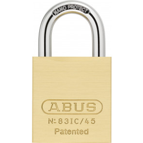 "ABUS 83IC/45 B 6"" Shackle"