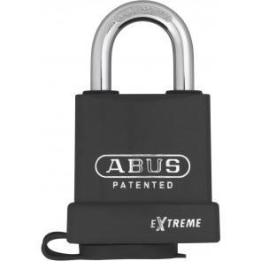ABUS Weatherized Steel Padlock 83WP/53-300 S2