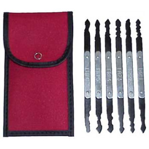 Automotive Double Sided Pick Set
