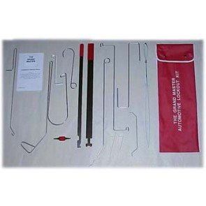 Grand Master Value Kit (13 Pc.)