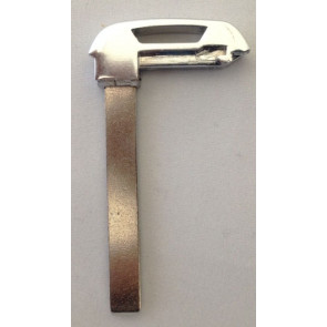 Emergency key for Smart Card Chevy