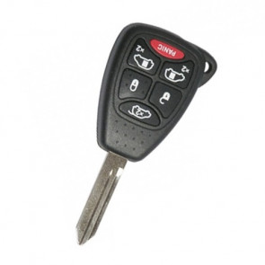 Chrysler/Dodge 6 Button Remote Head Key