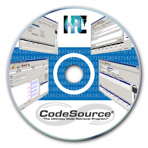 CodeSource Plus, Full Version CD