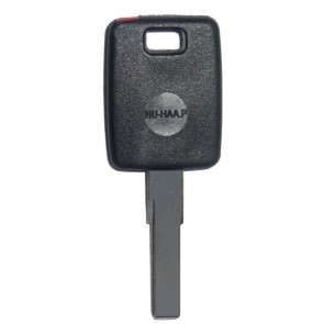 Audi (HU66AT6) Transponder Key -by JMA