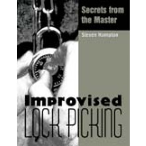 Improvised Lock Picking