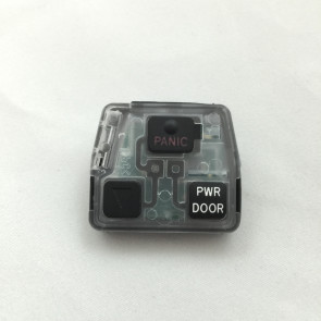 Lexus 3 Button Remote (314.4MHz)