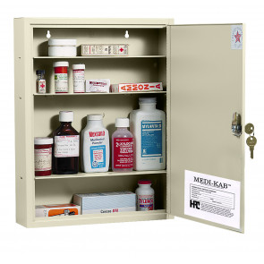 Small Medi-Kab Pharmaceutical Cabinet