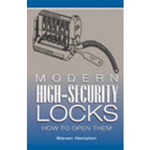 Modern High Security Locks