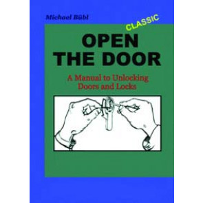 Open The Door Book (359 pg.)