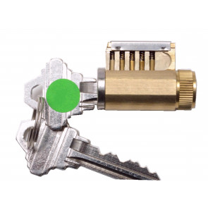 Schlage Cut-Away Practice Lock (Left)