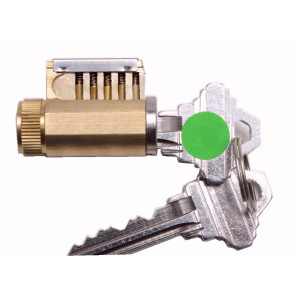 Schlage Cut-Away Practice Lock (Right)
