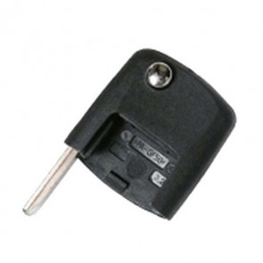 VW FLIP KEY SQUARE HEAD
