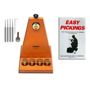 Lockpicking School Kit