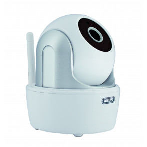 ABUS TVAC19000 Wi-Fi Indoor Dome Security Camera
