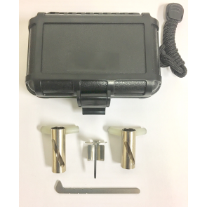 Universal Top Loader (for Euro Cylinders)