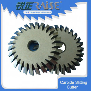 Inserted Carbide Cutter (Optional) for W232, W233A, W100A2