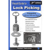 Visual Guide to Lockpicking (Book) 3rd Edition