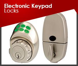 ELECTRONIC KEYPAD LOCKS