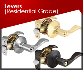 LEVERS (RESIDENTIAL GRADE)
