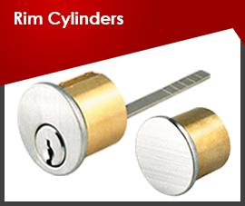 RIM CYLINDERS