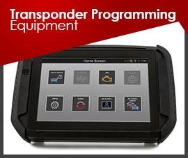 Transponder Programming Equipment