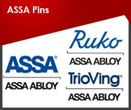 ASSA Pins