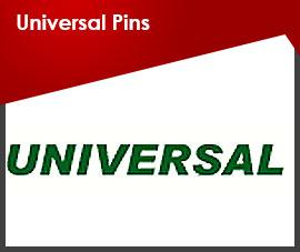 UNIVERSAL PINS