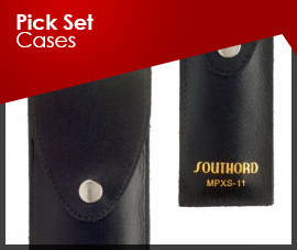 Lock Pick Set Cases