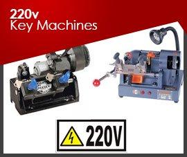 220V MACHINES