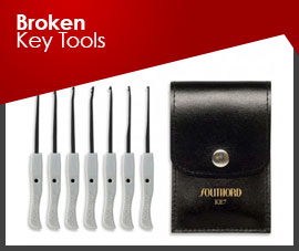 BROKEN KEY TOOLS