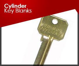 CYLINDER KEY BLANKS