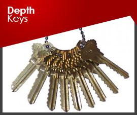 DEPTH KEYS
