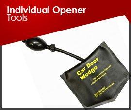 INDIVIDUAL OPENER TOOLS