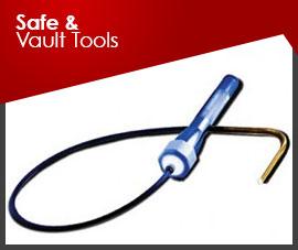 SAFE & VAULT TOOLS