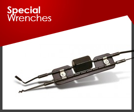 Special Wrenches