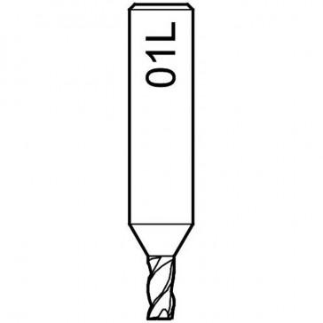 Original 01L (Laser) cutter for Standard Futura - by SILCA