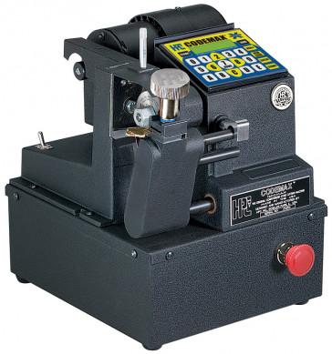 CodeMax Machine with 240 Volt Motor
