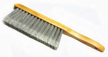 Key Machine & Bench Brush