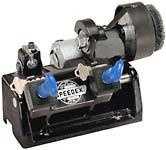 Mini Speedex with 240 Volt Motor